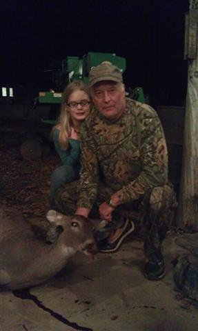 Youth hunt girls first (Small)